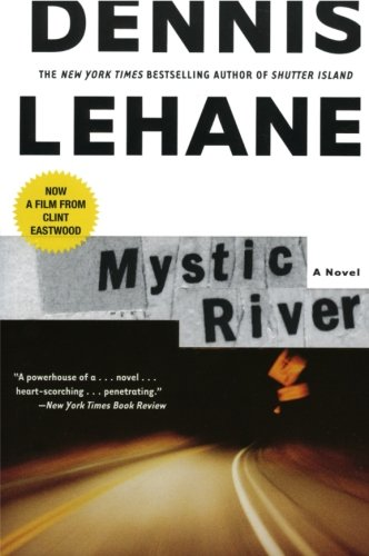 Books : Mystic River