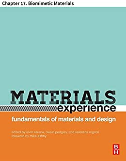 Materials Experience: Chapter 17. Biomimetic Materials