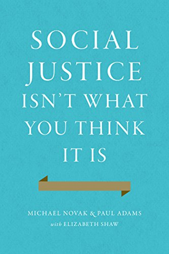 (Social Justice Isn't What You Think It Is)