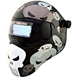Save Phace (SPC3012633) ''Punisher'' EFP F-Series Welding Helmet
