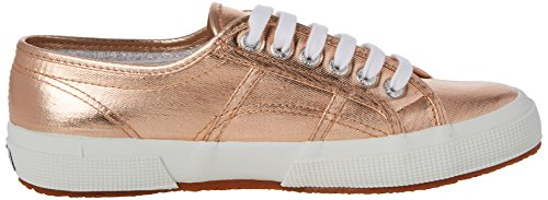Cotu Superga Rose Sneaker Women's Gold 2750 wWBqBaEf
