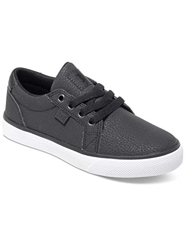 DC Shoes Council - Shoes - Chaussures - Garçon - US 6 / UK 5 / EU 37 - Noir
