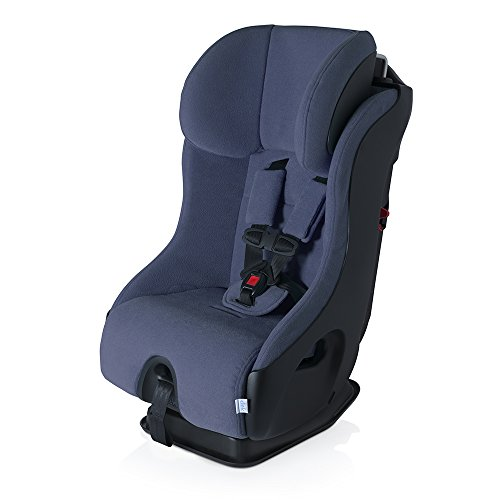 Clek Fllo 2017 Convertible Car Seat, Ink