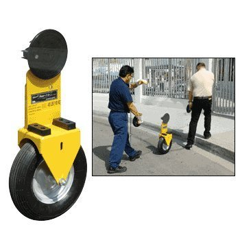 C R  LAURENCE ATD1 CRL All Terrain Dolly by CR Laurence