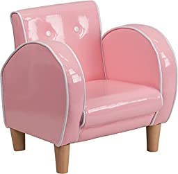 Kids Pink Chair