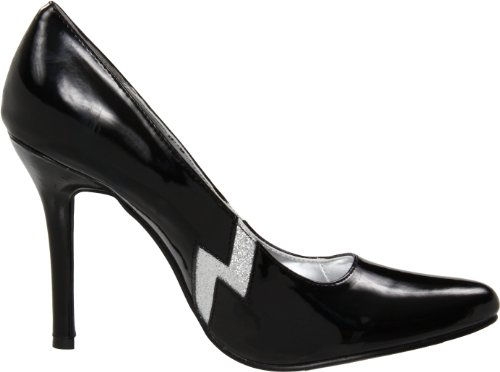 Ellie Shoes Jem Women's Black 420 Pump TwqRg0