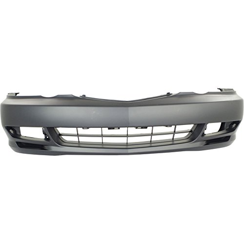Front BUMPER COVER Primed for 2002-2003 Acura TL
