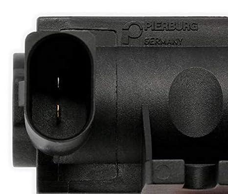 Pierburg 7.00868.02.0 - Transductor de presión, Turbocompresor: PIERBURG: Amazon.es: Coche y moto