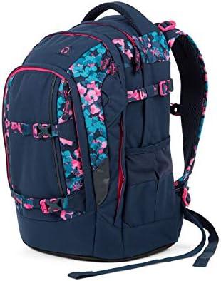 31f1c0742a309 satch Pack ergonomischer Schulrucksack für Mädchen und Jungen - Awesome  Blossom