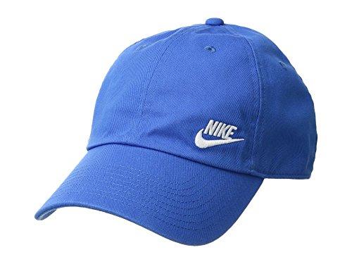 (Nike Womens Elite Arobill Tailwind Hat Signal Blue/White AO8662-403)