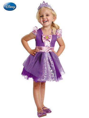with Rapunzel Costumes design