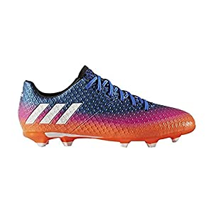adidas Kid's Messi 16.1 FG Soccer Cleats (3.5)