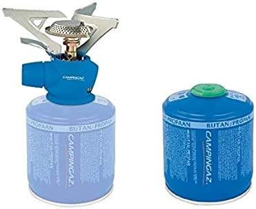 ALTIGASI hornillo de Gas Twister Plus Campingaz con Sistema ...