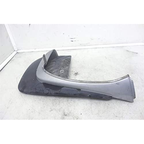 Cheap 2003 2004 Nissan Pathfinder 3.5L REAR PASSENGER MUD FLAP G8810-5W522 for sale