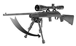 Tiptop® EZ Pivot & PAN Rifle Bipod 6\