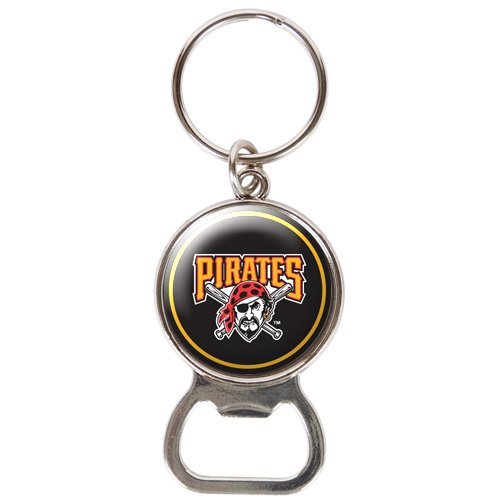 Pittsburgh Pirates - MLB Bottle Opener Keychain