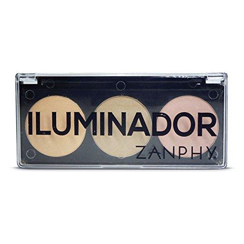 Zanphy NACSOM0000391 Paleta Iluminadora Neutro