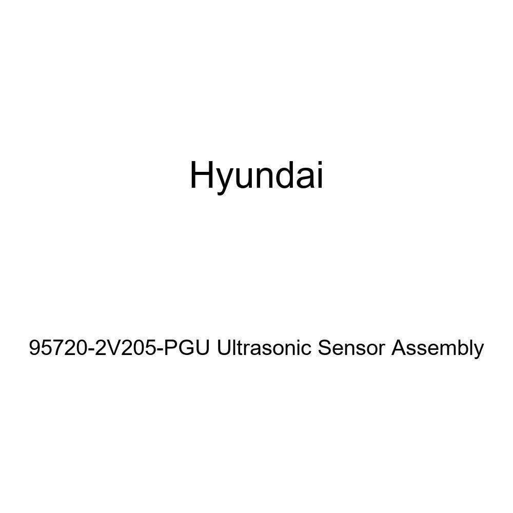 HYUNDAI Genuine 95720-2V205-PGU Ultrasonic Sensor Assembly