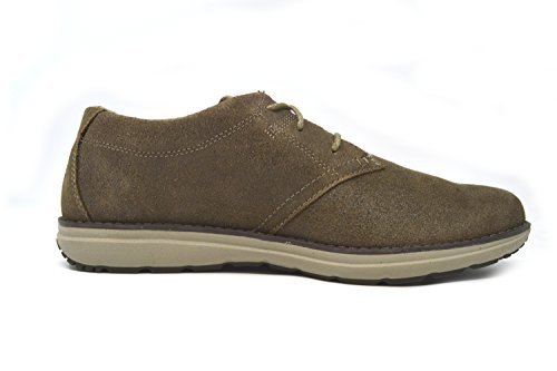 Timberland Mens Edgemont Oxford Moss Suede zKehcGtl