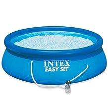 5. Intex Easy Set – Miglior opzione economica