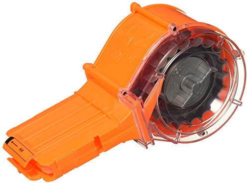 NERF 25 Dart Drum Blaster Accessory (Best Nerf Gun For The Price)