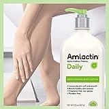 AmLactin Moisturizing Body Lotion, 20 Ounces
