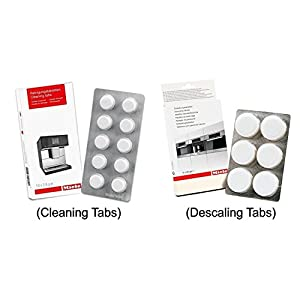 Miele Coffee Machine Cleaning Tablets – A must for keeping your  Coffee Machine in top