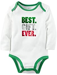 Baby Boys' Single Bodysuit 118g669