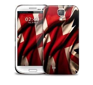 Union Jack Flag Samsung Galaxy S4 GS4 protective phone case
