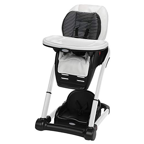 Graco Blossom 6-in-1 Convertible High Chair, Studio