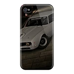 UncmcZR4858rftoJ Fashionable Phone Case For Iphone 4/4s With High Grade Design