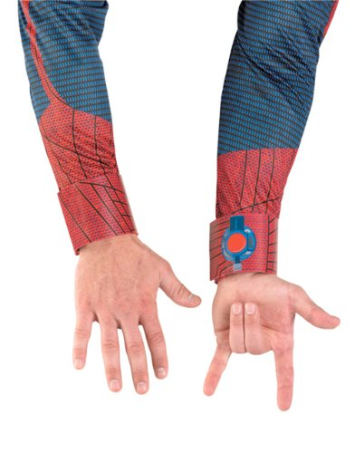 Spiderman Movie Adult Webshooter