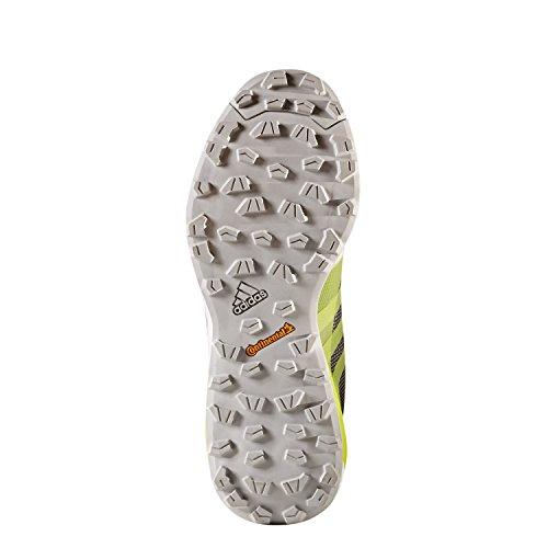 de Gris Agravic Terrex adidas Randonnée Basses Chaussures W GTX Femme Vert dzXq54xw