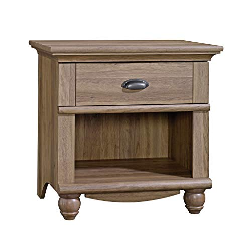 Sauder 415004 Harbor View Night Stand, L: 26.54