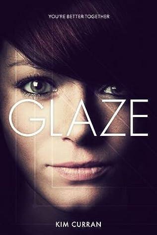 book cover of Glaze