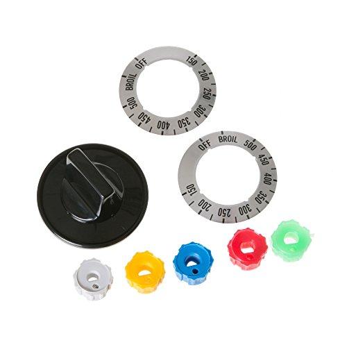 (GE Electric Range Knob Kit)