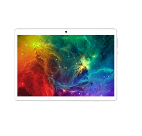 10.1Inch 2G RAM 32G ROM 1280×800 IPS ibowin Tablet PC Android 7.0 OS Quad-core WIFI AGPS 3G Cellular 2SIM Card (Golden)