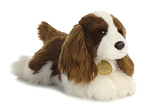 Aurora World Miyoni English Springer Spaniel Plush