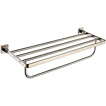 Kraus Kea Aura Bathroom Accessories Towel Bar