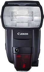 Canon 600EX II-RT Speedlite  EOS