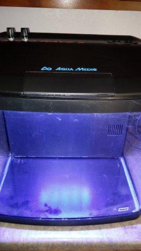 Aqua Medic Led Lighting