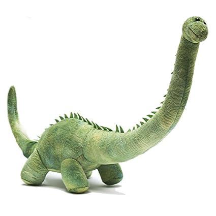 Amazon Com Niuniu Daddy 31 5 Plush Baby Dinosaur Stuffed Animal
