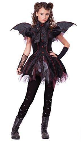 Tween Victorian Vampiress Costumes (California Costumes Victorian Vampiress Tween Costume, X-Large by California Costumes)
