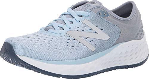 New Balance Mens Fresh Foam 1080v9 Ortholite No Sew Trainers Running Shoes