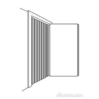 kason strip curtains