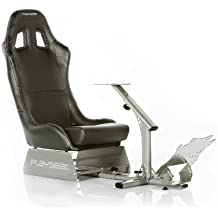 Playseat Evolution Black Gaming Seat