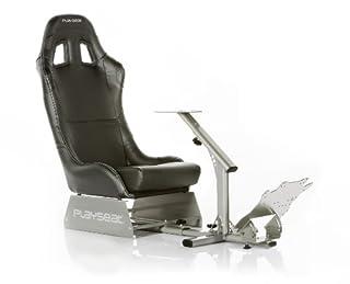 Playseat Evolution Black Gaming Seat (B009ZELZG0) | Amazon