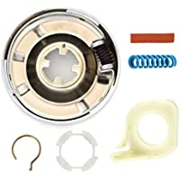 285785 Washer Clutch Kit Replacement by DR Quality Parts -Works with Whirlpool & Kenmore - Instruction Included - Replaces 285331, 3351342, 3946794, 3951311, AP3094537