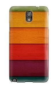 High Impact Dirt/shock Proof Case Cover For Galaxy Note 3 (retro ) wangjiang maoyi