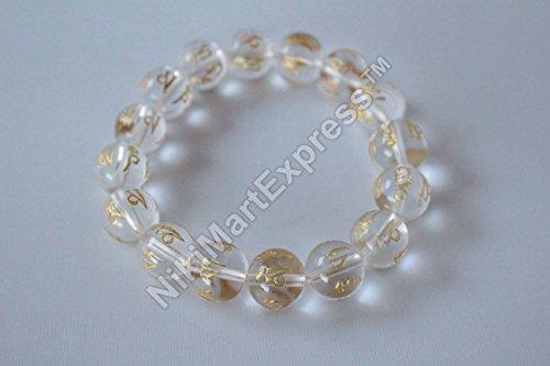 Tibetan Bracelet Healthy Wealthy Protection
